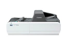 Canon CR-135i Check Scanner