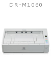 Canon DR-M1060 Scanner - Canon DRM1060 Scanner - Canon Scanners - Canon Duplex Color Scanner
