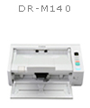 Canon DR-M140 Scanner - Canon DRM140 Scanner - Canon Scanners - Canon Duplex Color Scanner
