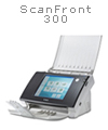 Canon ScanFront 300 Scanner