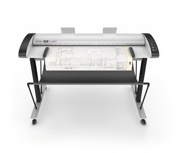 Picture of Contex IQ Quattro 4450  Large Format Scanner