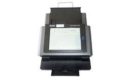 Kodak ScanStation 700 Color Duplex Scanner