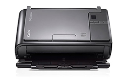 Kodak i2420 Color Duplex Scanner