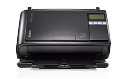 Kodak i2820 Color Duplex Scanner