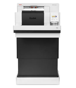Kodak i5800 Color Duplex Scanner