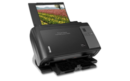 Kodak ps80 Color Duplex Scanner