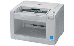 Panasonic KV-S2048C Color Duplex Scanner