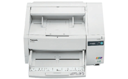 Panasonic KV-S3065CW-V Color Duplex VRS Scanner
