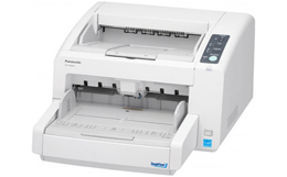 Panasonic KV-S4085CW-V Color Duplex Scanner