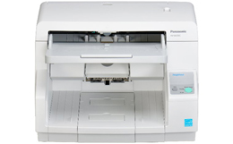 Panasonic KV-S5055C Color Duplex Scanner