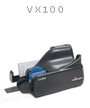 Panini vision x-100 Check Scanner