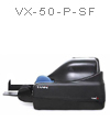 Panini vision x-50 SF Check Scanner