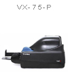 Panini vision x-75 SF Check Scanner